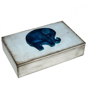 Elephant Box Rectangular